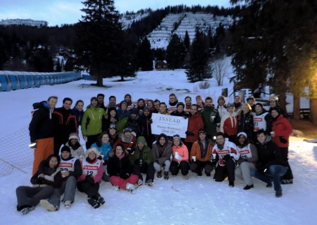 Class 12D_Winter Weekend Reunion_Group_Jan2014