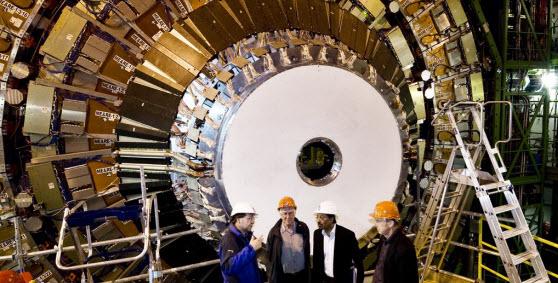 CERN 2015