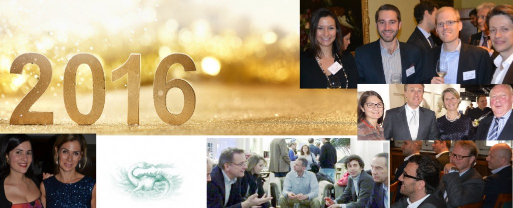 events in 2016 collage